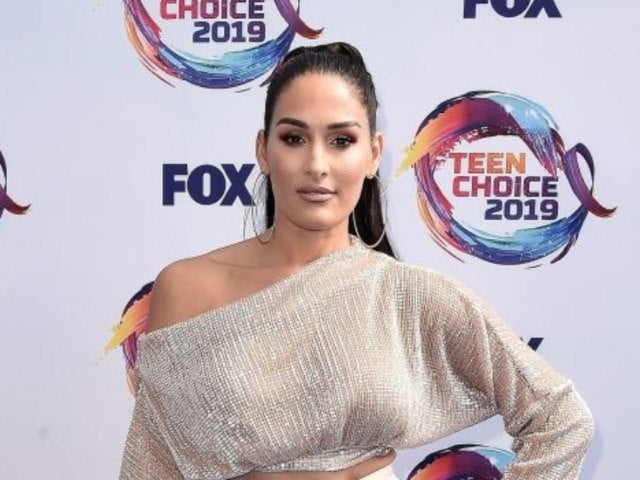 Nikki Bella Reveals Why She Decided to Come Forward About Her Sexual Assaults