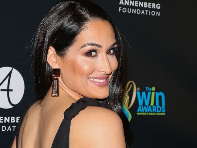 Nikki Bella Reveals 'Heart Scare' With Upcoming Baby