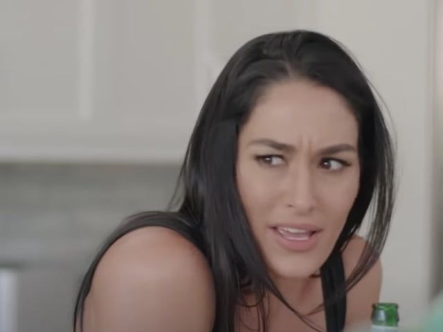 'Total Bellas': Brie and Nikki Bella Argue Over Household Chores, Artem Chigvintsev's Cleanliness