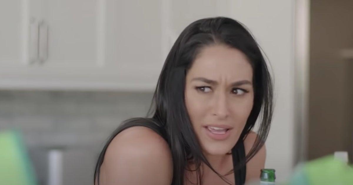 Nikki Bella Total Bellas