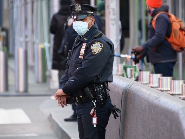 NYPD's Anti-Crime Unit to Be Disbanded