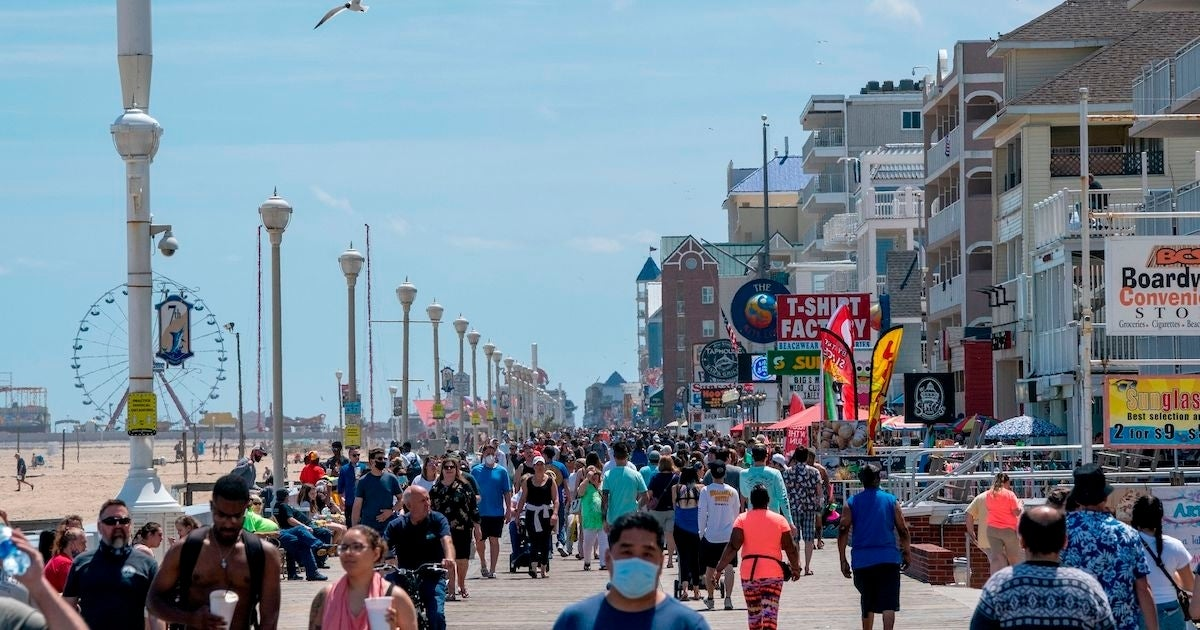 ocean-city-maryland_Getty-ALEX EDELMAN : Contributor