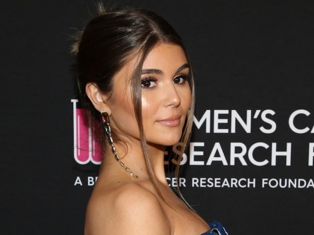 Lori Loughlin's Daughter Olivia Jade Getting Heat for White Privilege Comments