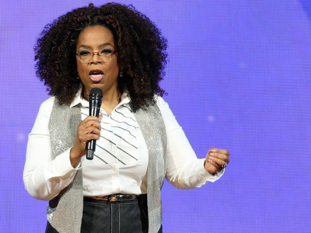 Read Oprah's Open Letter to George Floyd