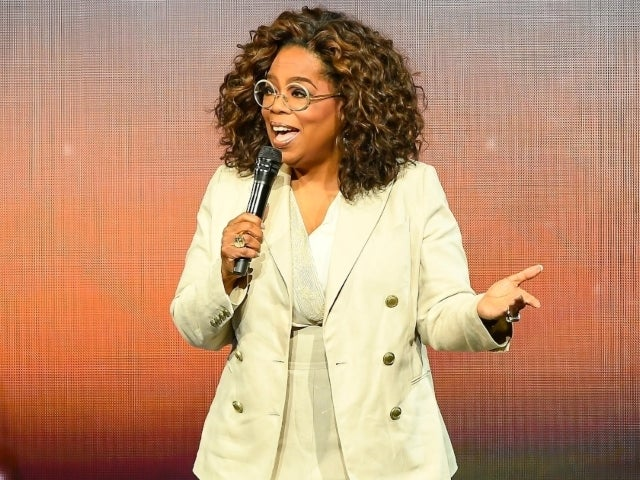 Oprah Winfrey Says Her Dog Might Have Coronavirus