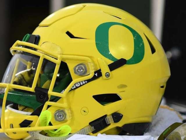Former Oregon Ducks Recruit Luke Hill Arrested for Attempted Murder