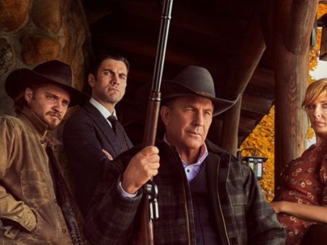 'Yellowstone' Prequel 'Y:1883': Everything to Know