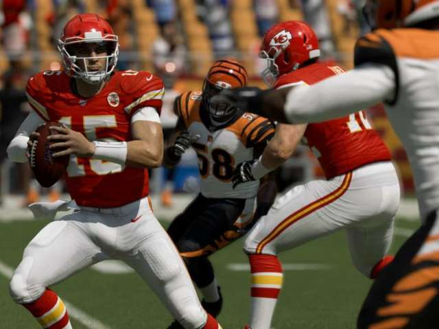 EA Sports Delays 'Madden NFL 21' First Look to 'Stand' With African-American Community