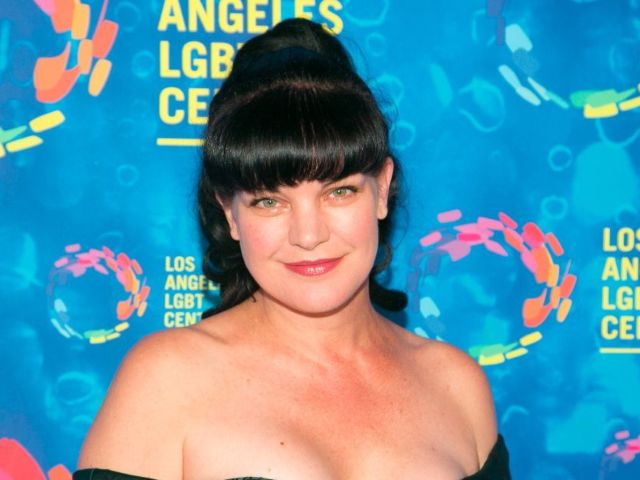 'NCIS' Alum Pauley Perrette Believes She Might Have Had COVID-19