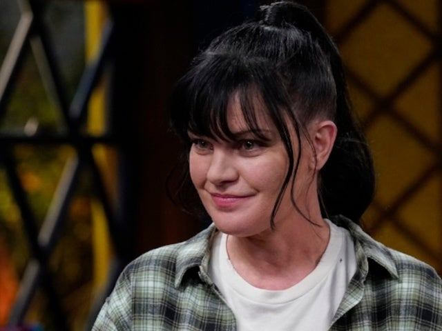 Pauley Perrette Says She's 'Retired' After 'NCIS' Exit, 'Broke' Cancellation
