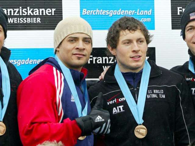US Olympic Bobsledder Pavle Jovanovic Dies by Suicide at 43