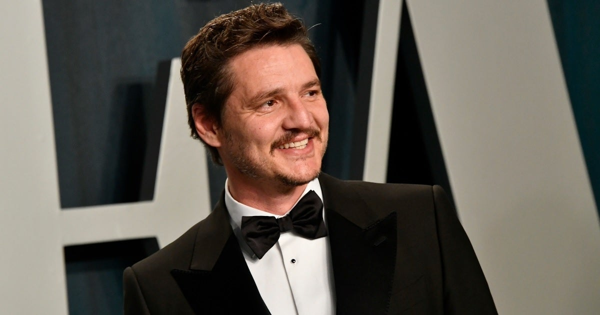 pedro pascal getty images