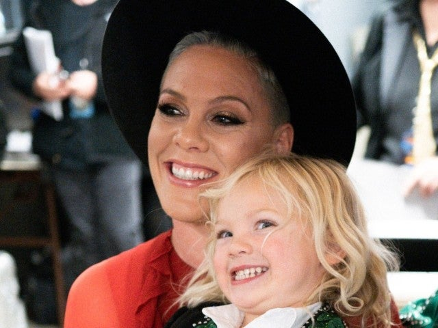 Pink Details 'Terrifying' Coronavirus Battle With Son Jameson in Mother's Day Op-Ed Praising 'Amazing Mamas'