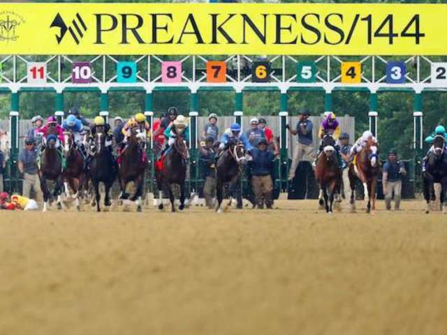 Triple Crown 2020: With Kentucky Derby Postponed, What is Status of Preakness Stakes and Belmont Stakes?