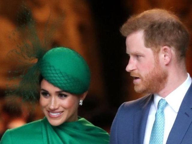 Prince Harry, Meghan Markle Report Multiple Drone Flybys, Allegedly Growing Worried