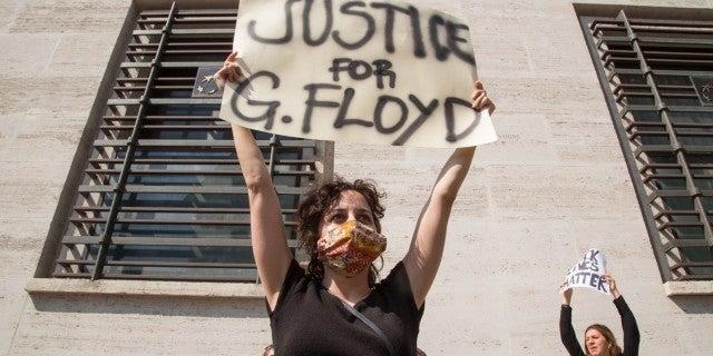 protest-george-floyd-getty