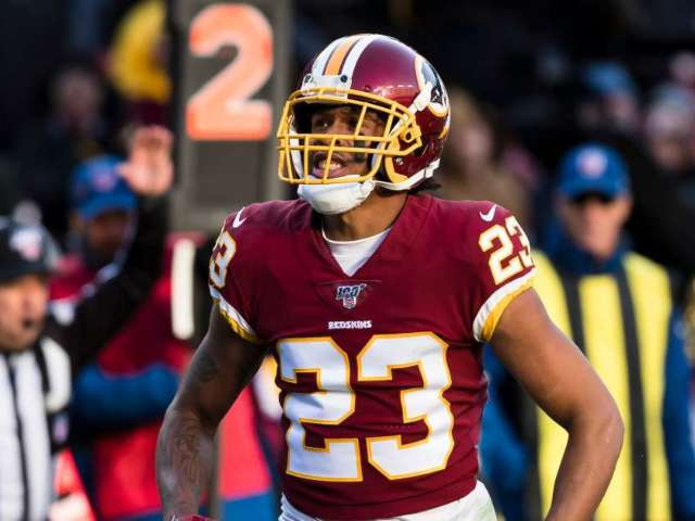 Seahawks' Quinton Dunbar Conducted Interview Hours Before Armed Robbery Charges