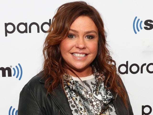 Rachael Ray Shares First Look at Aftermath From Shocking House Fire