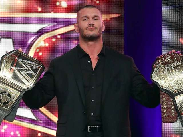 Randy Orton Voices Support for Black Lives Matter in Wake of George Floyd's Murder