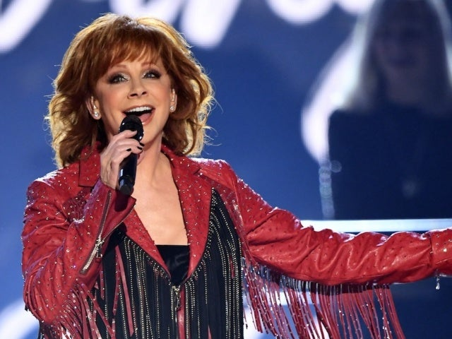 Reba McEntire Moves Upcoming Arena Tour to 2021