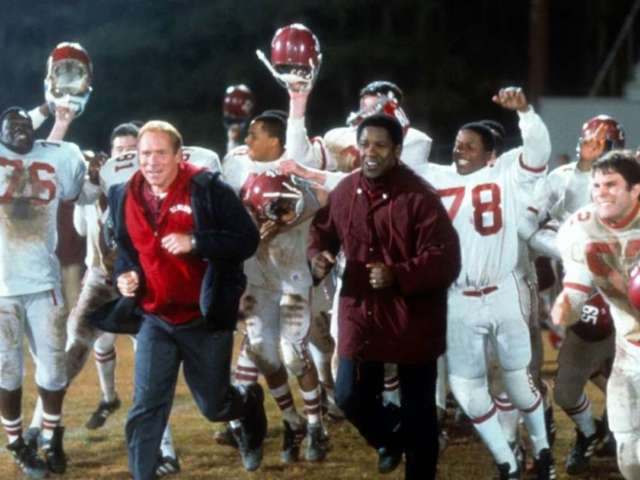 'Remember the Titans' Cast: Where Are They Now