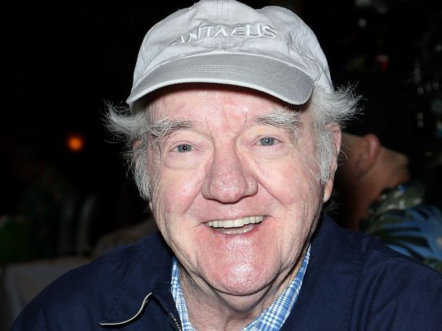 Richard Herd, 'Seinfeld' Actor Who Played Mr. Wilhelm, Dead at 87