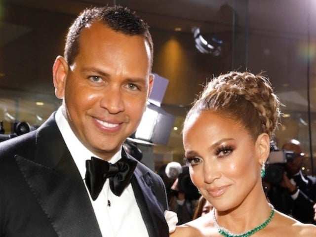 Jennifer Lopez and Alex Rodriguez's Italian Wedding Postponed 'Indefinitely' Due to Coronavirus