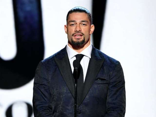 Roman Reigns Appears in Netflix's 'The Wrong Missy,' and Fans Are Loving It