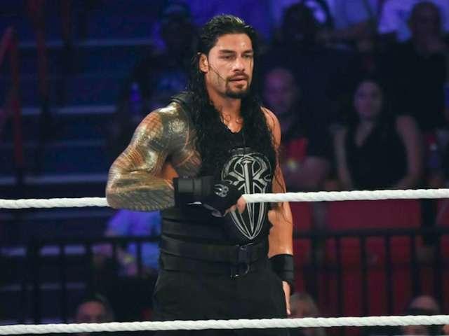 Roman Reigns Reveals Emotional Memories of Late WWE Alum Shad Gaspard