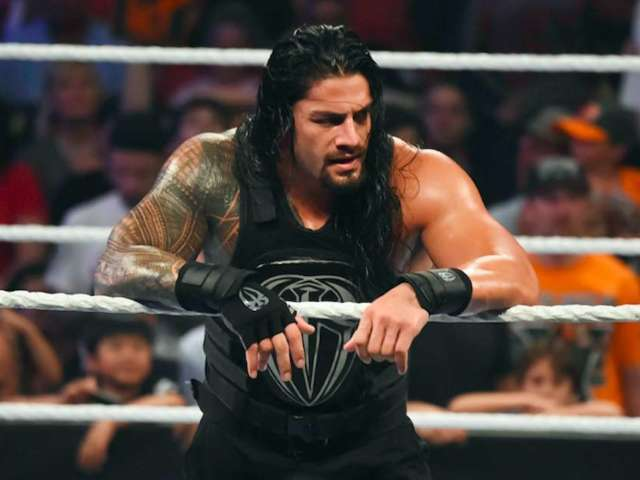 Roman Reigns Demands Justice for George Floyd: 'There Is No Gray Area'