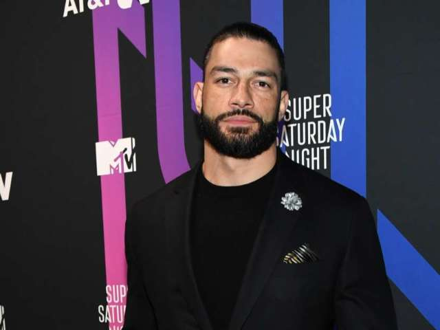 Roman Reigns Reveals Why He Has Stayed Away From WWE