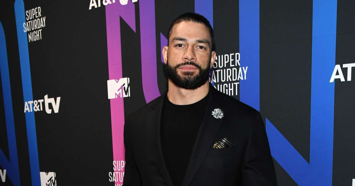 Roman Reigns WWE reveals why stayed away
