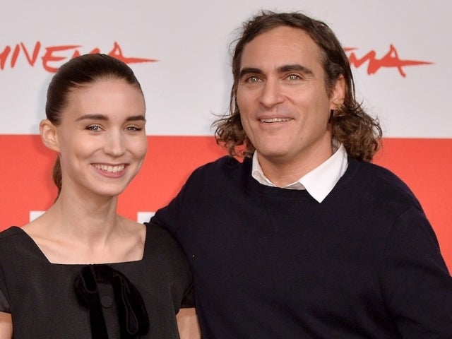 Rooney Mara Reportedly Pregnant, Expecting First Child With Fiance Joaquin Phoenix