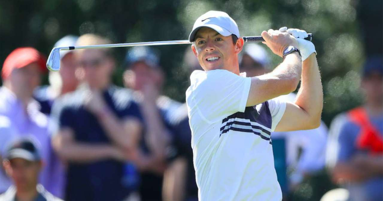 Rory McIlroy Follows Tiger Woods' Lead With 'Best Round This Year'.jpg