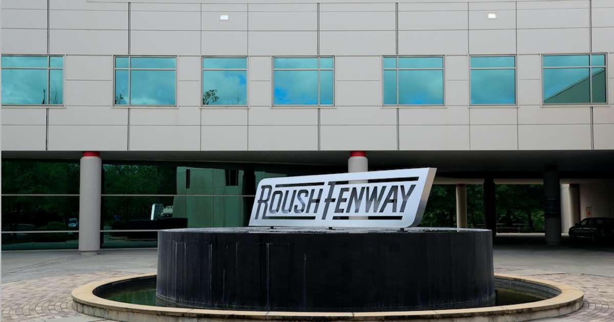 Roush-Fenway