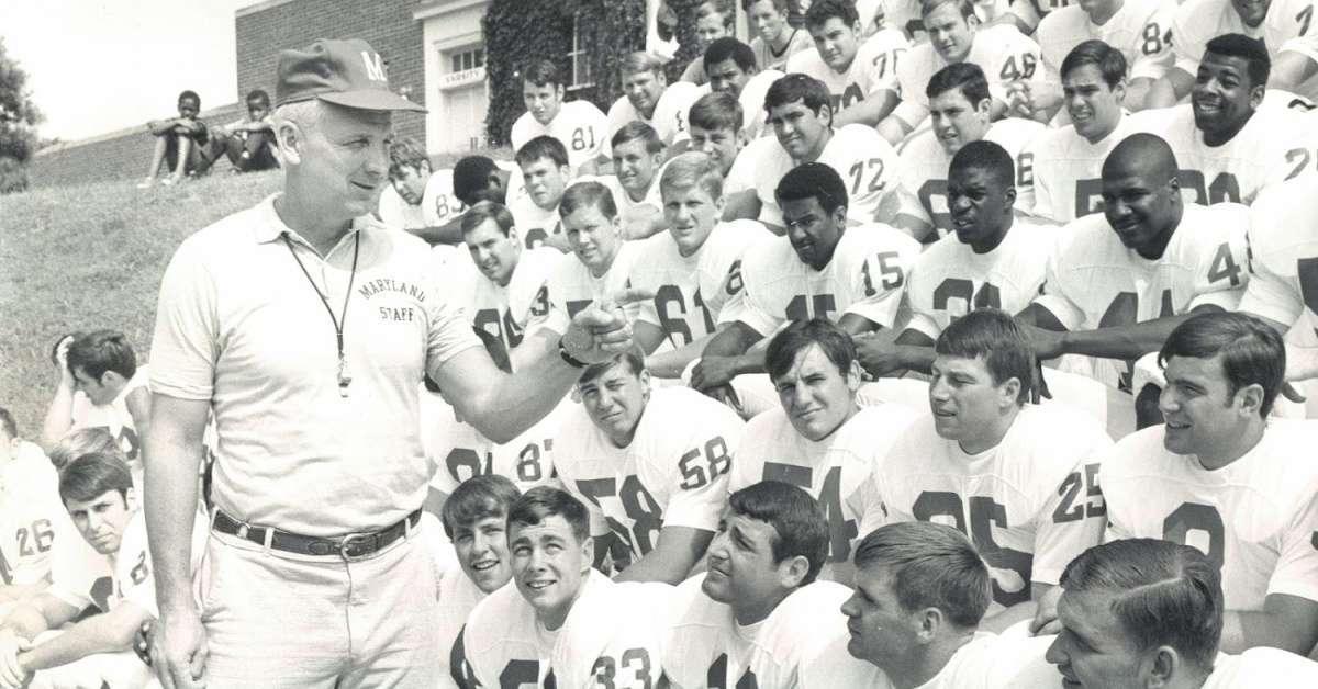 Roy Lester dead 96 Maryland football coach coronavirus