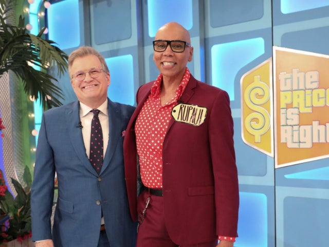 'Price Is Right at Night': Viewers Are Thrilled By RuPaul's Special Guest Appearance