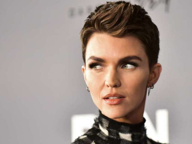 Why Ruby Rose 'Batwoman' Question Caused 'Jeopardy!' Views to Freak Out