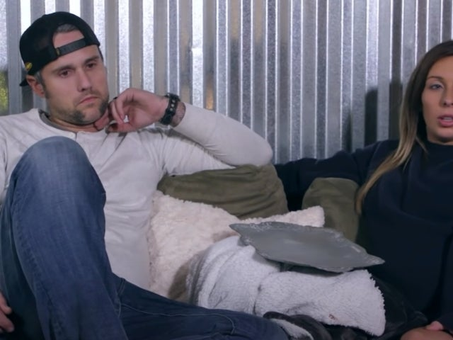 'Teen Mom OG': Ryan Edwards Disagrees With Maci Bookout's Parenting of Bentley in Exclusive Preview