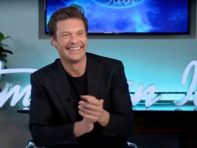 Ryan Seacrest 'Did Not Have Any Kind of Stroke' During 'American Idol' Finale, Rep Says