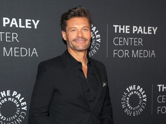 Ryan Seacrest Returns to 'Live With Ryan and Kelly' After Suffering From 'Exhaustion'