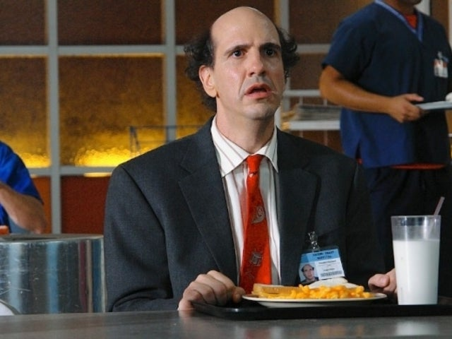 'Scrubs' Actor Sam Lloyd's Wife Releases Statement on Star's Death Due to Lung Cancer