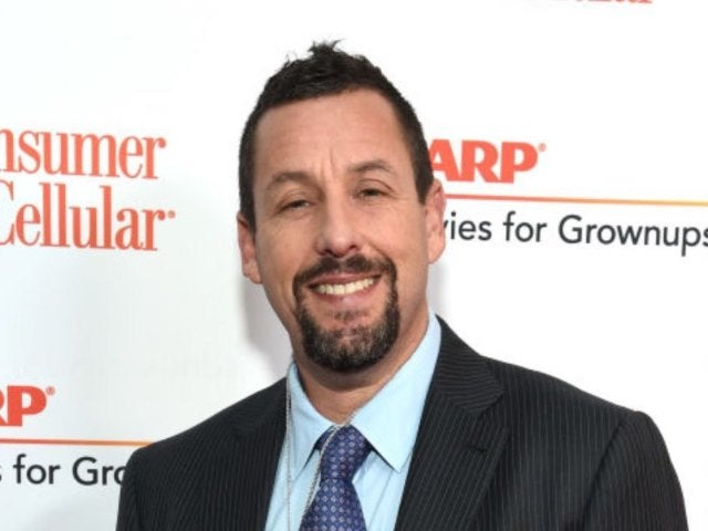 Adam Sandler Reveals Bloody Injury After Personal Grooming Mishap