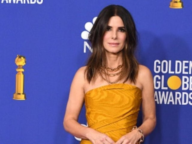 Sandra Bullock Introduces Daughter Laila During 'Red Table Talk' Appearance