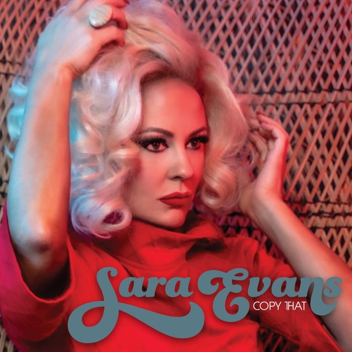 Sara Evans Copy That Cover LR