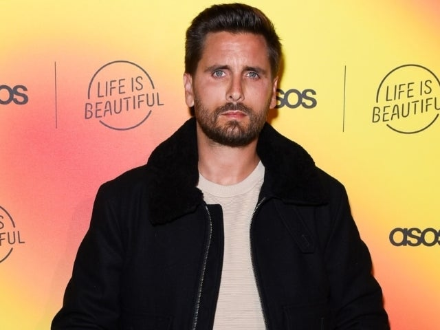 Scott Disick Reportedly 'Figuring out' Options After Brief Rehab Stay