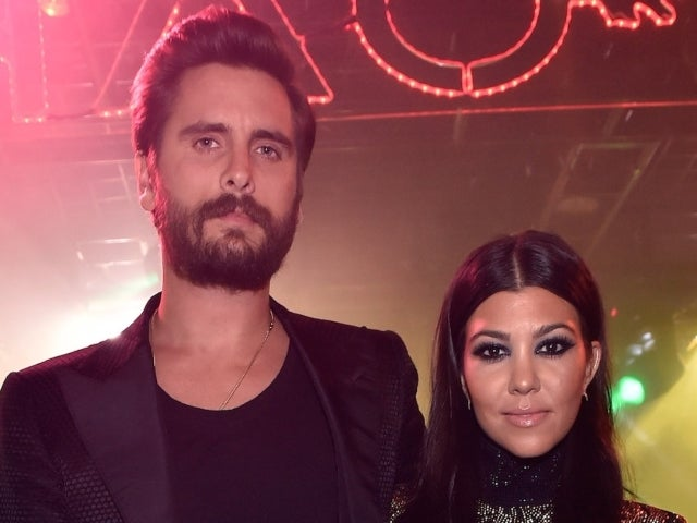 Kourtney Kardashian Reportedly Contributed to Scott Disick and Sofia Richie's Breakup