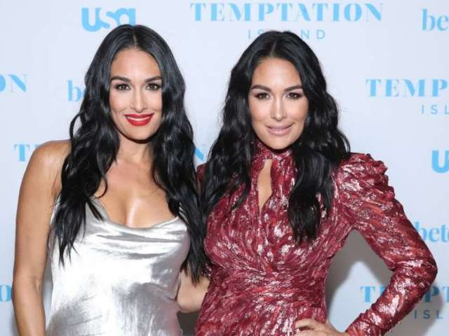 Shad Gaspard Dead: Bella Twins Say Late WWE Star 'Brought This Light' Into a Room