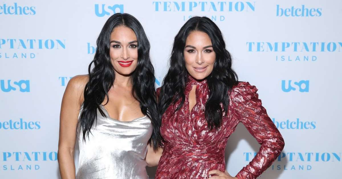 Shad Gaspard dead_ Bella twins late WWE star brought light into room