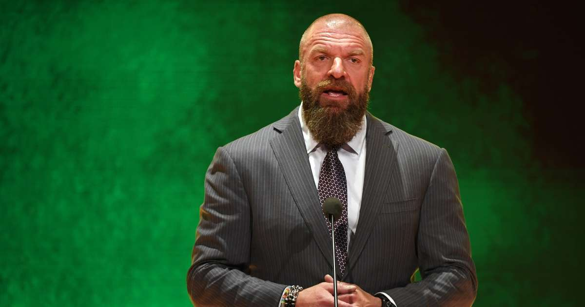 Shad Gaspard Triple H great human being shocking death
